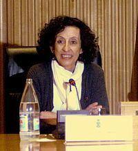 Mercedes Cabrera httpsuploadwikimediaorgwikipediacommonsthu