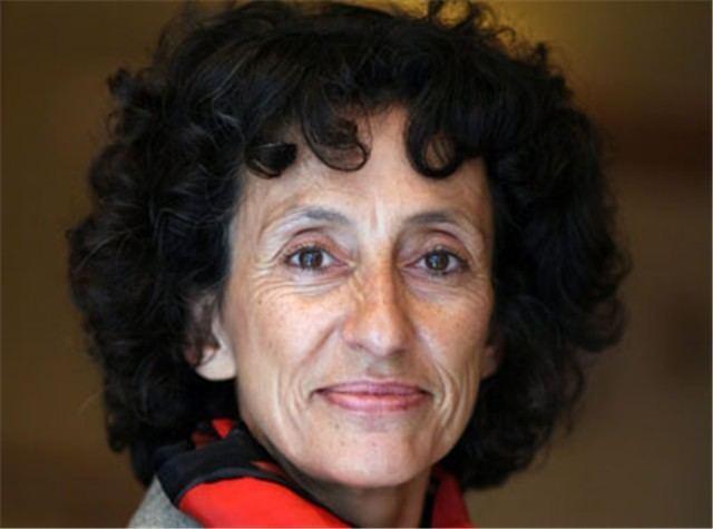 Mercedes Cabrera Mercedes Cabrera la ministra docente Galera de fotos