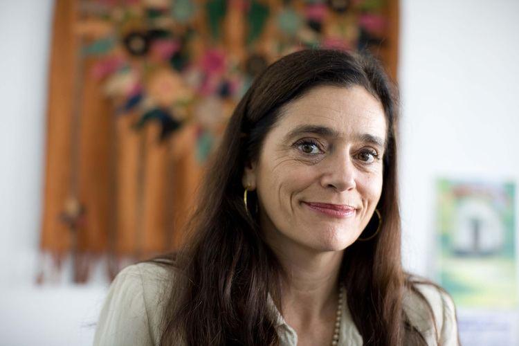 Mercedes Doretti Mercedes Doretti MacArthur Foundation