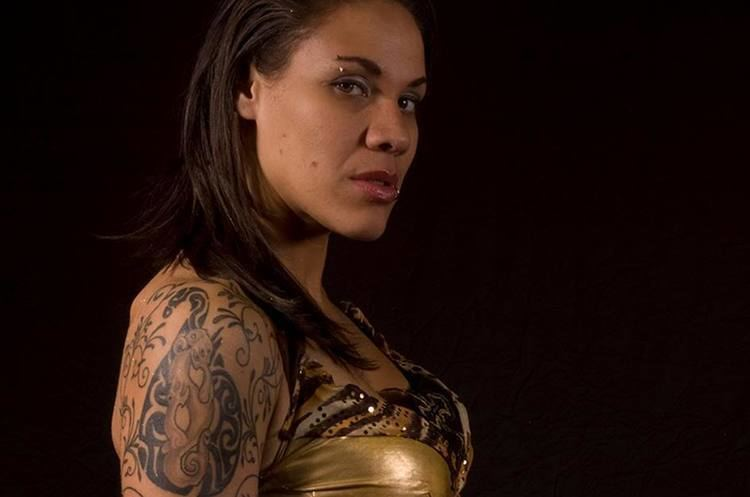 Mercedes Martinez A Professional39s Opinion Mercedes Martinez on Women39s