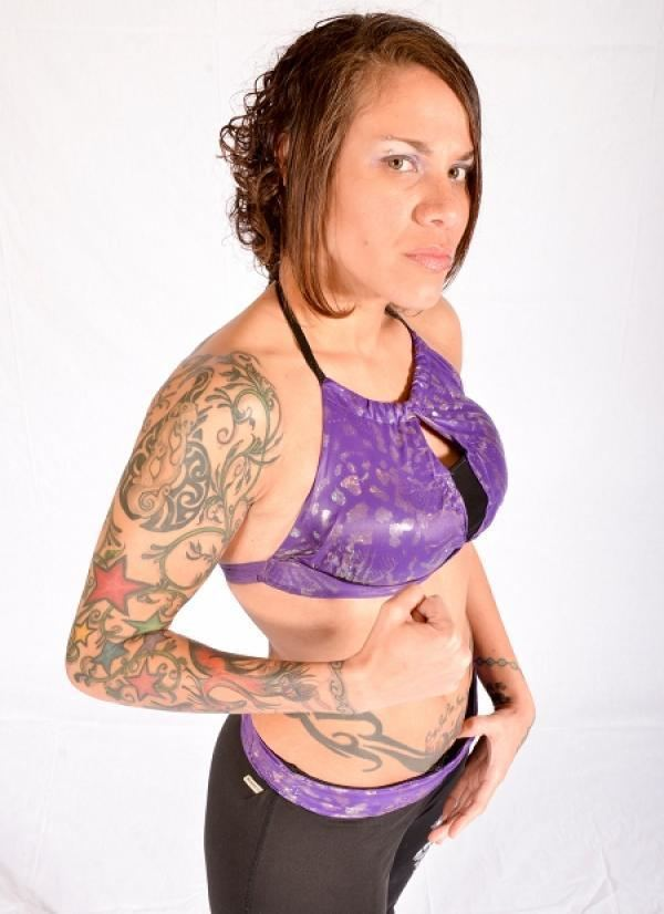 Mercedes Martinez Mercedes Martinez Profile Match Listing Internet Wrestling