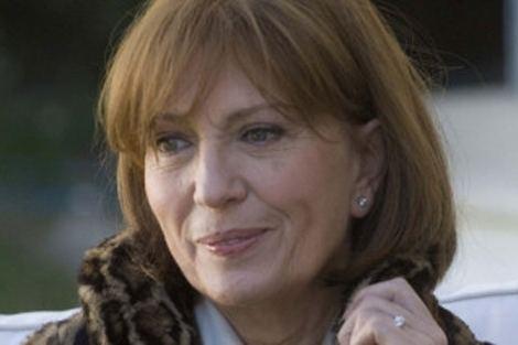 Mercedes Sampietro La actriz Mercedes Sampietro recibir este ao el premio