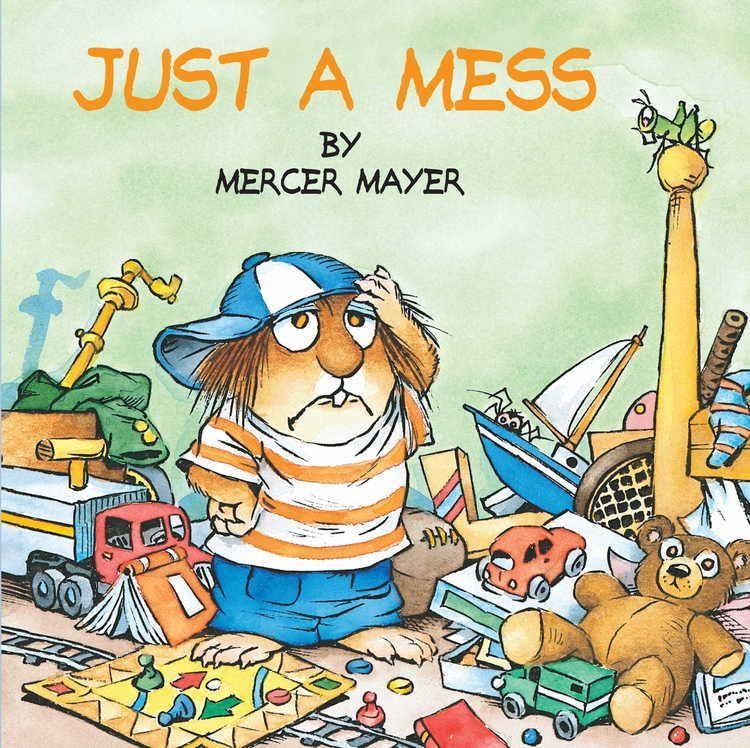 Mercer Mayer Mercer Mayer thalo Articles