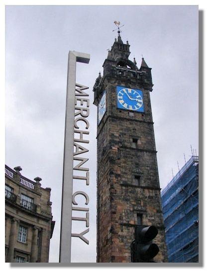 Merchant City Glasgow Photo Library Merchant City