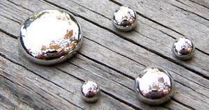 Mercury (element) Mercury