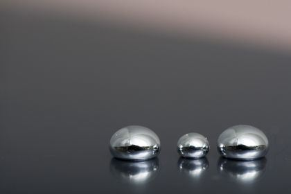 Mercury (element) Mercury Chemical Element reaction water uses elements metal