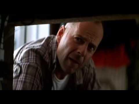 Mercury Rising movie scenes Mercury Rising Trailer 1998