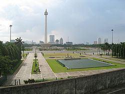 Merdeka Square, Jakarta httpsuploadwikimediaorgwikipediacommonsthu