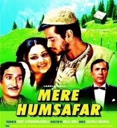 Mere Humsafar movie poster
