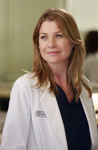 Meredith Grey Dr Meredith Grey GreyMerDer Twitter
