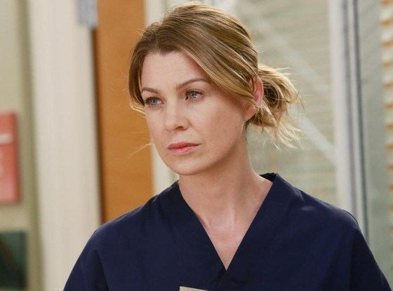 Meredith Grey 11 Meredith Grey Quotes For The Dark And Twisty