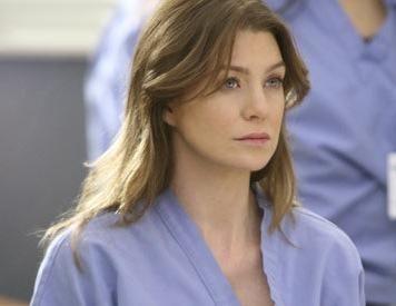 Meredith Grey Meredith Grey Mostly Dead or All Dead TV Fanatic