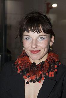 Meret Becker Meret Becker Wikipedia