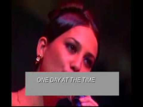 Meriam Bellina One Day At A Time Meriam Bellina YouTube