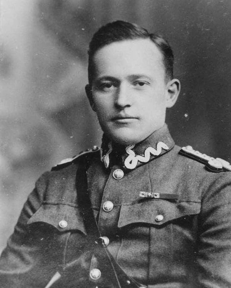 Merian C. Cooper The Movie Man The Great War A Centennial Remembrance HBLL