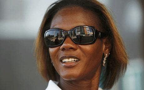 Merlene Ottey European Athletics Championships 2010 Time still chasing sprint