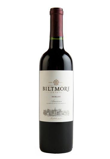 Merlot Biltmore Estate Merlot Biltmore