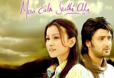 Mero Euta Saathi Cha movie poster