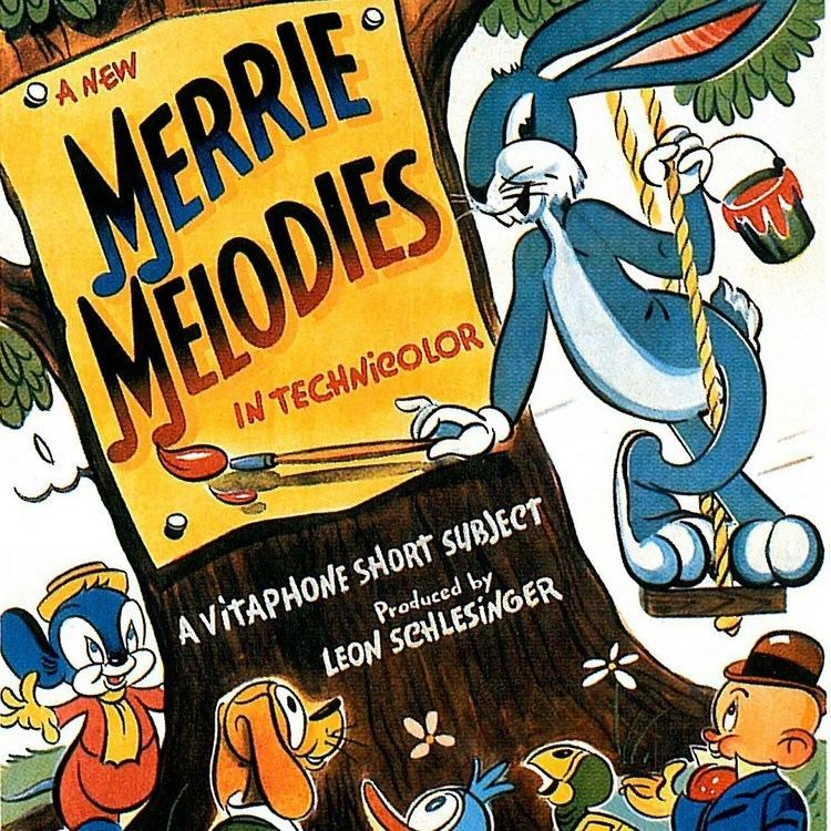 Merrie Melodies The Difference Between Looney Tunes and Merrie Melodies Say