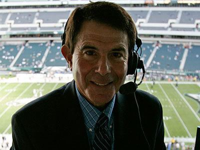 Merrill Reese Here Are Some of Merrill Reese39s Calls during the Eagles
