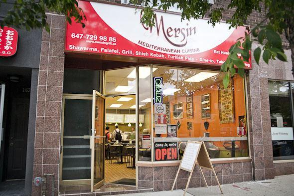 Mersin Cuisine of Mersin, Popular Food of Mersin