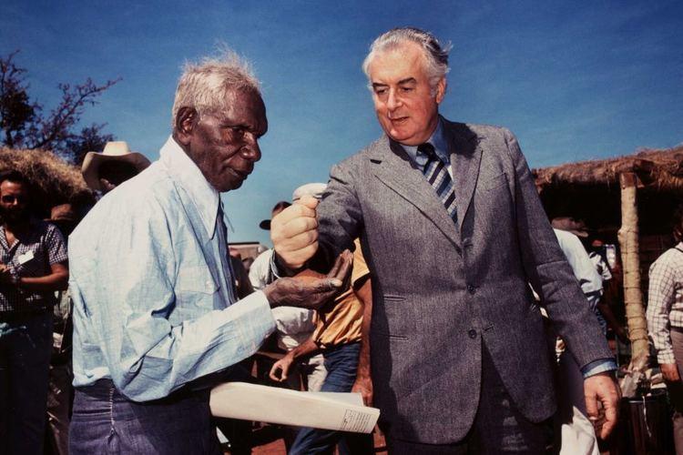 Mervyn Bishop Mervyn Bishop blazed trail as Australias first Aboriginal press