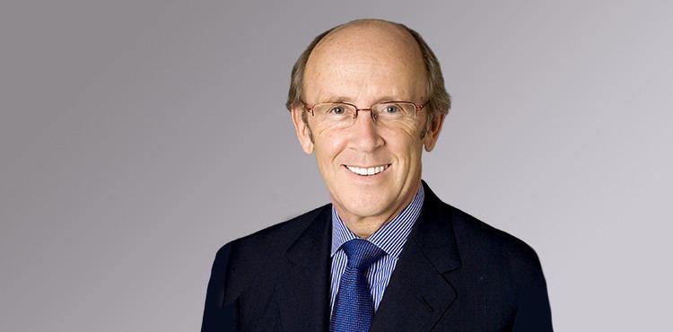 Mervyn Davies, Baron Davies of Abersoch Lord Davies of Abersoch LetterOne
