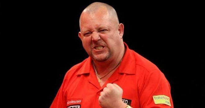 Mervyn King (darts player) Group Five glory for King News News Sky Sports