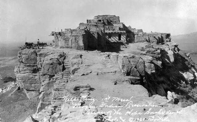Mesa, Arizona in the past, History of Mesa, Arizona