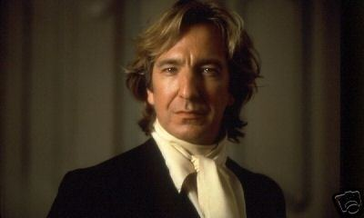 Mesmer (film) The Amazing Films of Alan Rickman tribute by Slick Nick
