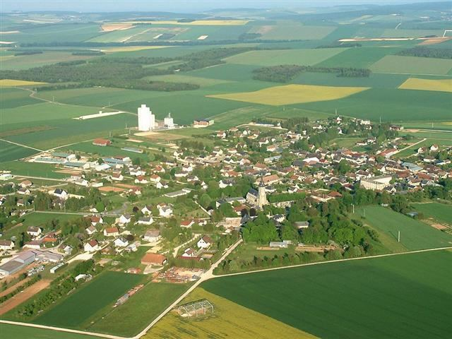 Mesnil-Saint-Loup