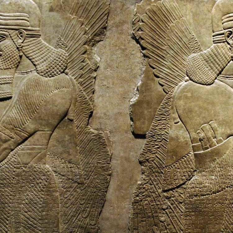 Mesopotamia - HISTORY