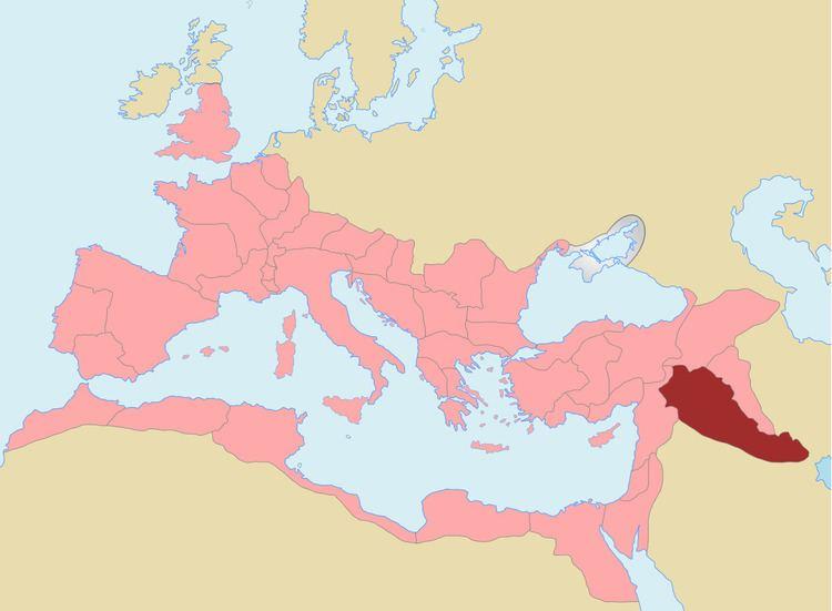 Mesopotamia (Roman province) httpsuploadwikimediaorgwikipediacommonsthu