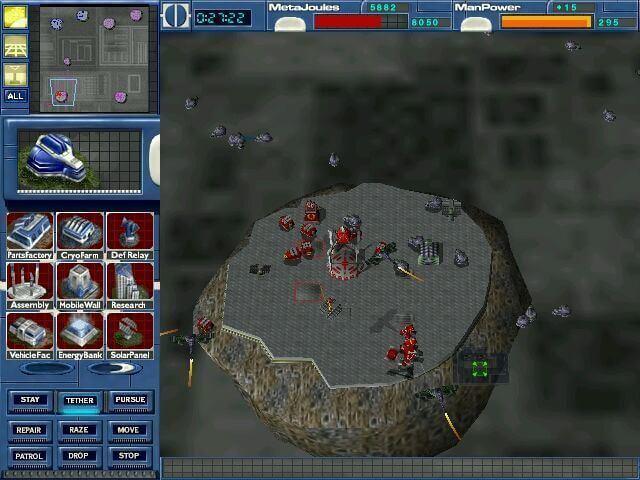 Metal Fatigue (video game) - Alchetron, the free social
