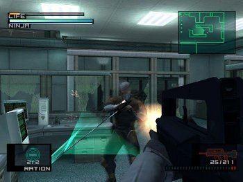 Metal Gear Solid: The Twin Snakes Metal Gear Solid The Twin Snakes Wikipedia
