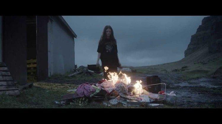 Metalhead (film) METALHEAD film trailer YouTube
