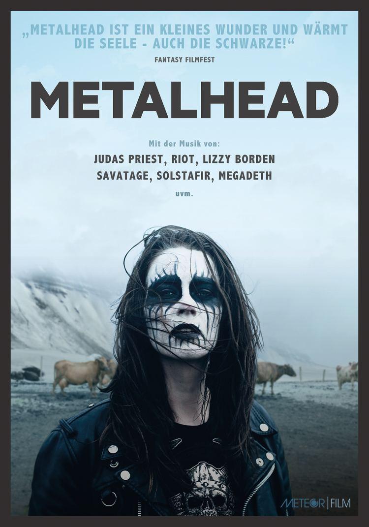 Metalhead (film) Metalhead In The Shadow Of The Oak