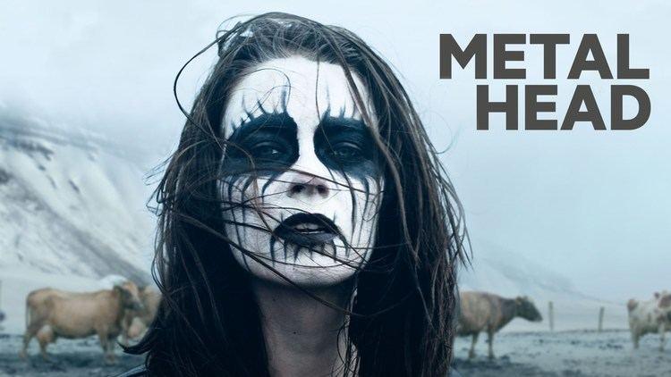 Metalhead (film) Metalhead Trailer deutsch YouTube