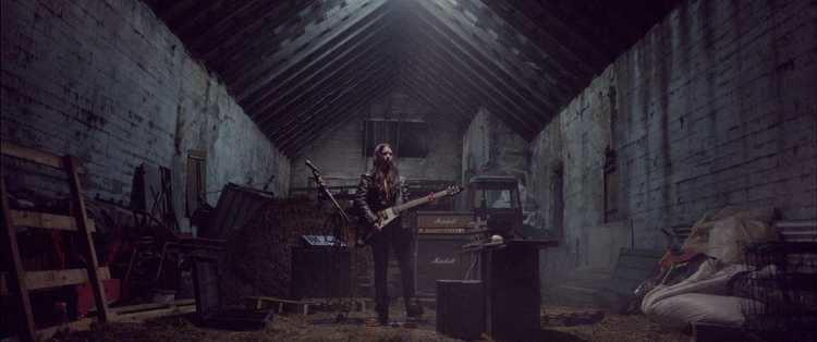 Metalhead (film) Metalhead 2013 Heavy Metal in the Icelandic Countryside Review