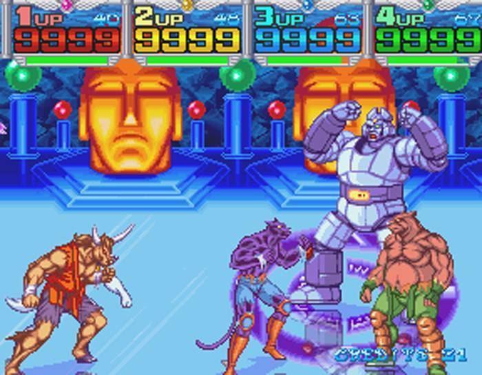 Metamorphic Force Metamorphic Force User Screenshot 36 for Arcade Games GameFAQs