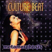 Metamorphosis (Culture Beat album) httpsuploadwikimediaorgwikipediaenthumbd