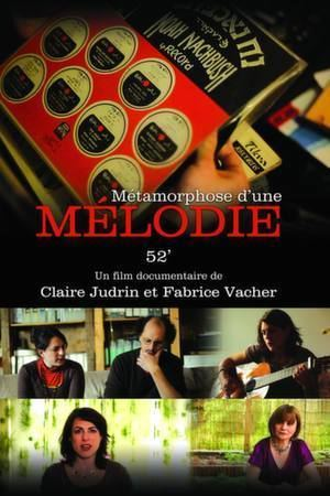 Metamorphosis of a Melody Film Metamorphosis of a Melody About Yiddish culture