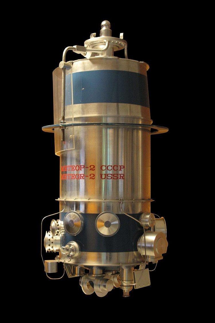 Meteor (satellite)