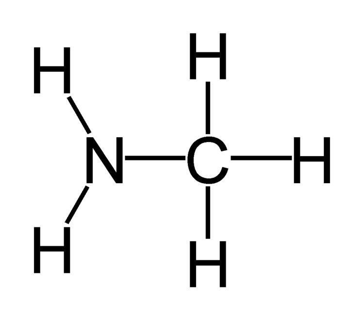 Methylamine - Alchetron, The Free Social Encyclopedia