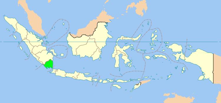 Metro, Lampung in the past, History of Metro, Lampung