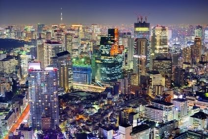 Metropolitan area The Top 5 Most Populated Metropolitan Areas in the World