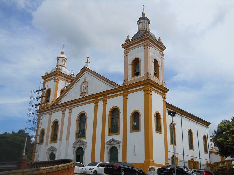 Metropolitan Cathedral of Our Lady of the Conception, Manaus