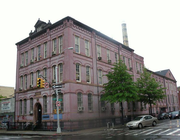 Metropolitan Corporate Academy