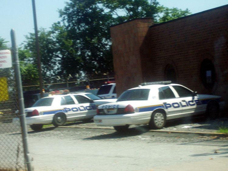 Metropolitan Transportation Authority Police