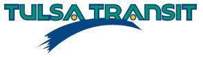 Metropolitan Tulsa Transit Authority tulsatransitorgwpcontentuploads201201logojpg